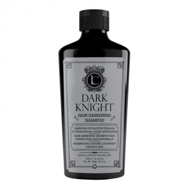 Шампунь для седых волос Lavish Care Dark Knight, 300 мл