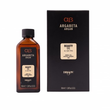 Dikson ArgaBeta Argan Oil, 100 ml