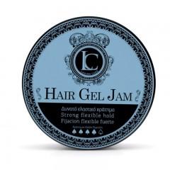 Гель для стайлинга волос сильной фиксации Lavish Care Hair Gel Jam Strong flexible hold, 150 мл