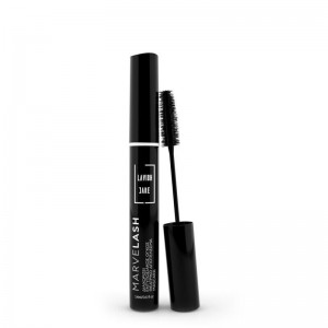 Тушь для ресниц Lavish Care Marvelash Mascara Theatrical look that magnetizes, 14 мл