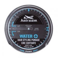 Помада для стайлинга на водяной основе HAIRGUM WATER + HAIR STYLING POMADE, 40 г