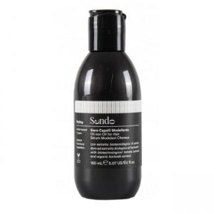 Масло для обє'му та контролю завитків Sendo Styling Oil Non Oil, 150 мл
