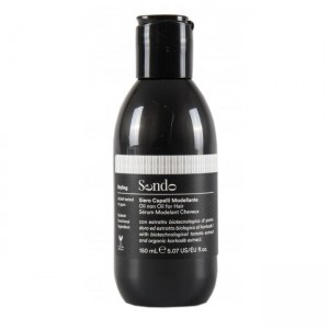 Масло для объема и контроля завитков Sendo Styling Oil Non Oil, 150 мл